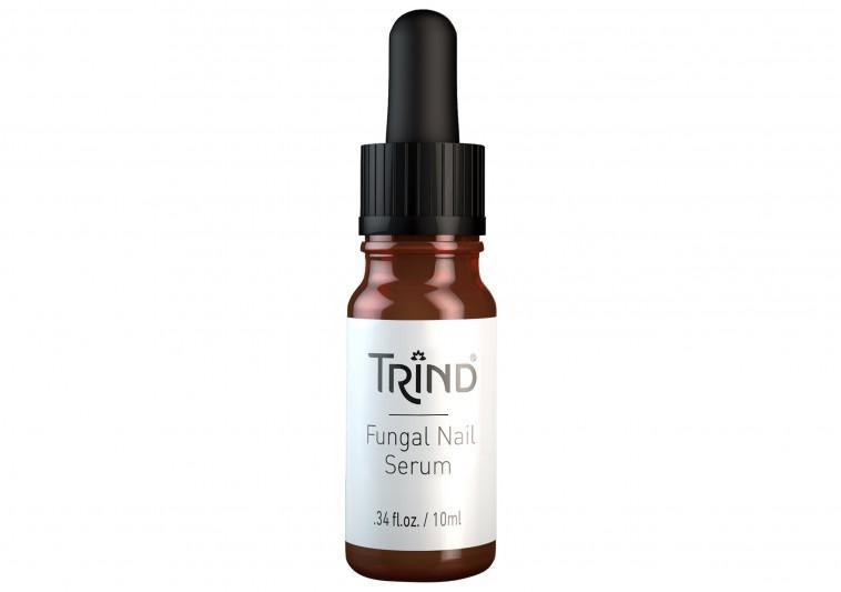 Fungal Nail Serum, Serum przeciw grzybicze do paznokci