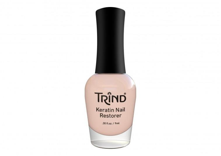 Keratin Nail Restorer 9ml, TRIND