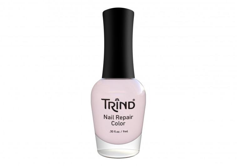 Nail Repair Lilac 9ml, TRIND